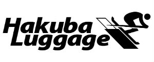 Hakuba Luggage